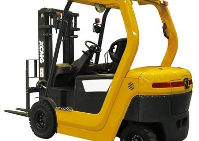 XCMG XCB-L35 Lithium Battery Forklift