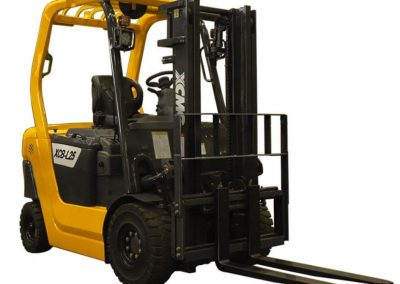 XCMG XCB-L25 Lithium Battery Forklift