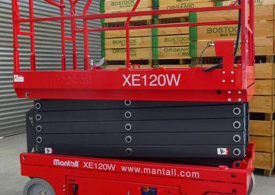 XE120W