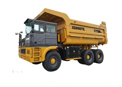 XDR80TE